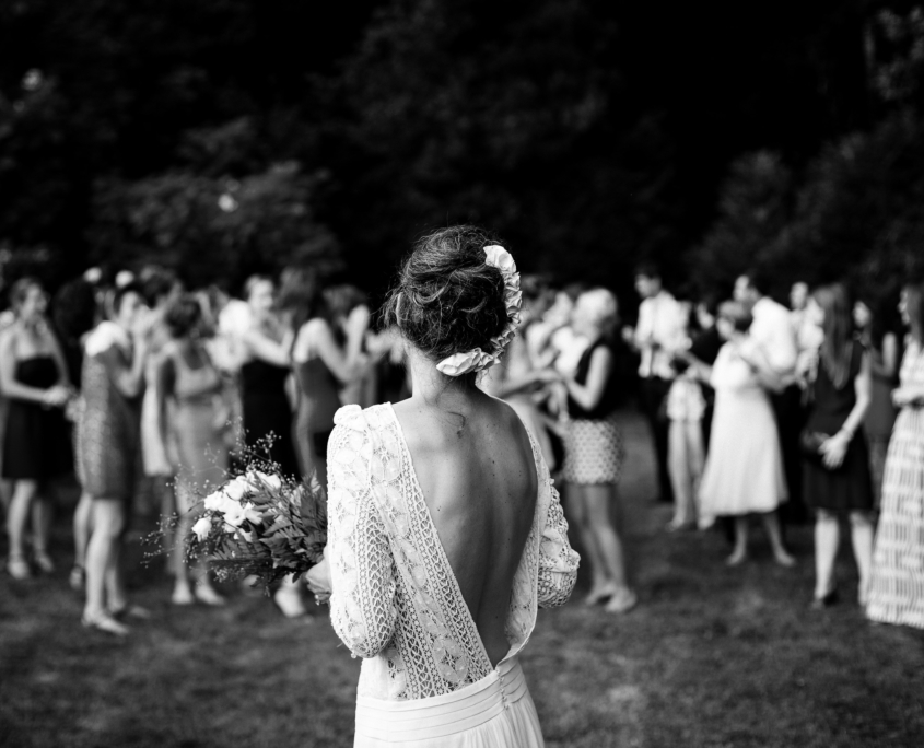 mariage soirée party